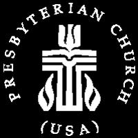 PCUSA logo-white