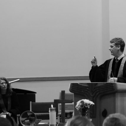 Sermons from Shepherd of the Valley Presbyterian Church